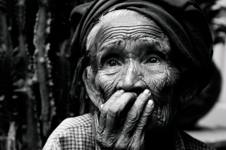 The Old Women