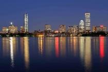 Boston Skyscrapers
