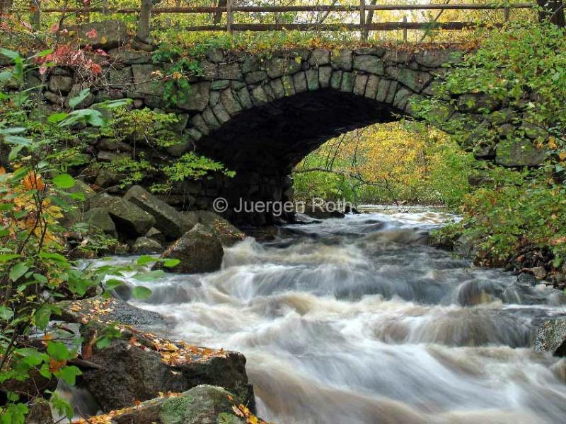 Sudbury River - ID: 13801990 © Juergen Roth