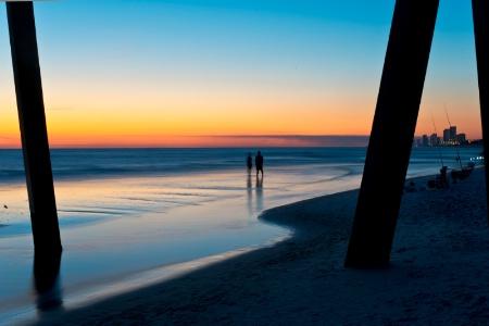Panama City Beach South Pier