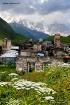 old village of us...