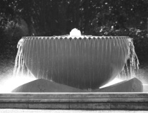 A fountain from Canterbury