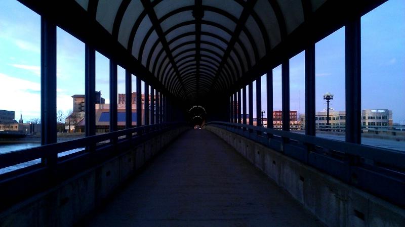4th st bridge perspective