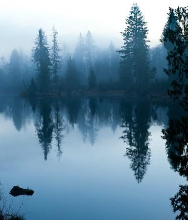 Lake Kayak