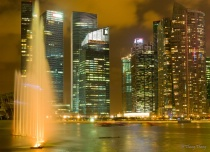 Night Cityscape 6