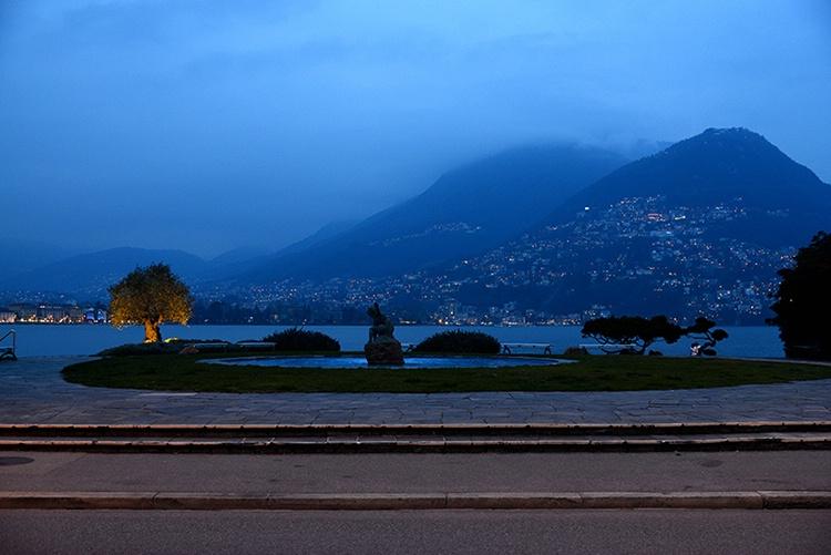 Lugano - ID: 13852774 © john podworniak