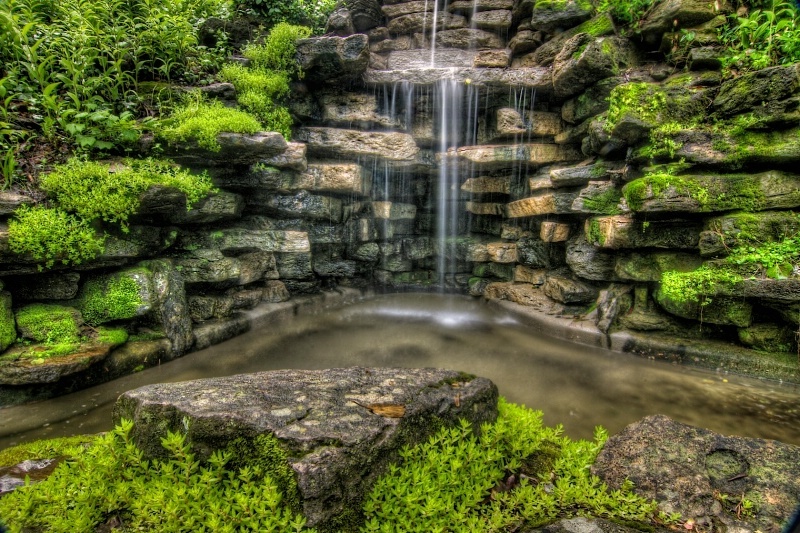 Annwood Grotto