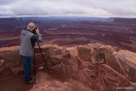 Photographing Utah