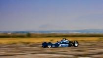 The Biodiesel roadster