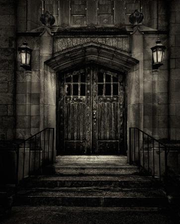 Earlham Chapel