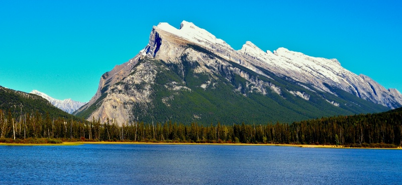 """Banff, Alberta"""