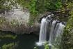 Waterfalls Below