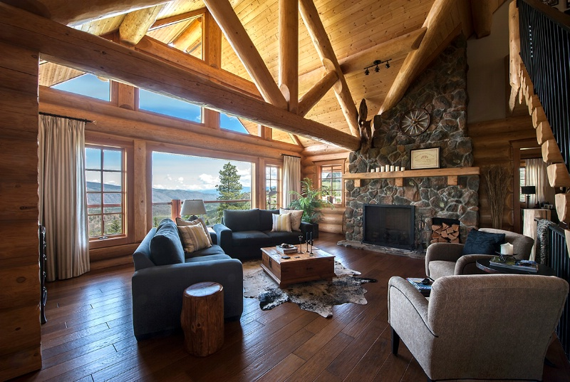 Livingroom - ID: 13913510 © Kelly Pape