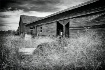 abandoned barn  m...