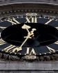 Paul's Clock
