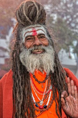 INDIA5959/SADHU