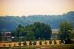 Landscape in Belg...