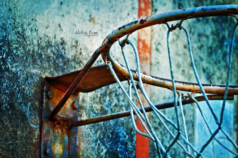 Rusted Rim