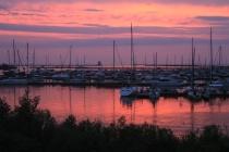 Lorain Sunset 2