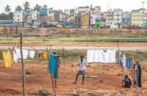 Madurai cityscape