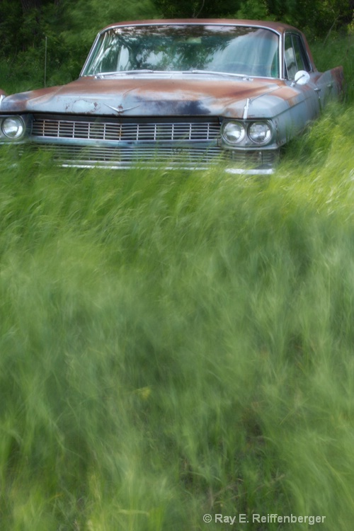 h0c6504c car - ID: 13978818 © Raymond E. Reiffenberger