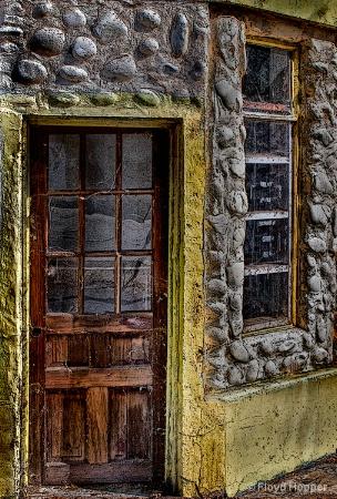 Door & Window HDR