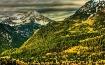 Near Sundance Alp...