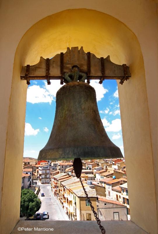 campanile di montedoro