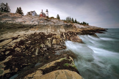 Pemaquid Tide