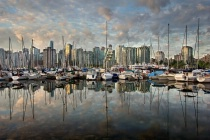 A Vancouver Sunday Morning