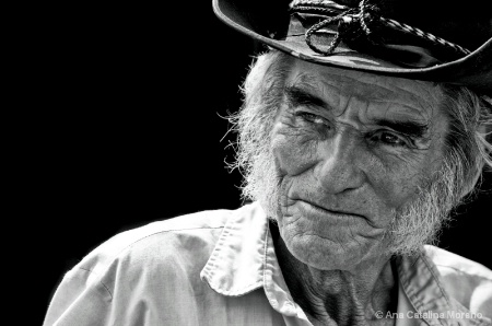 Vaquero viejo