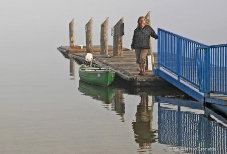 the-lake-and-I