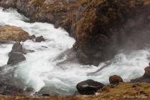 Rapids -- Strompjljufrafoss 2