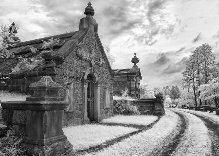 Archer Mausoleum