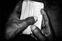 Faith-Filled Hands