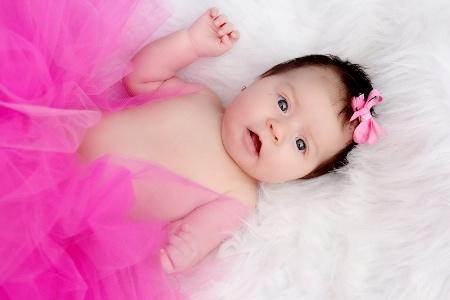 *Sweet Baby*