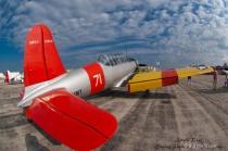 Vintage air craft