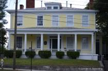 Yellow House, Wilmington, NC