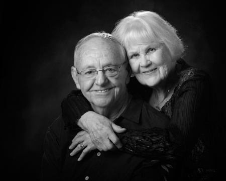 The Photo Contest 2nd Place Winner - 60 Years Together
