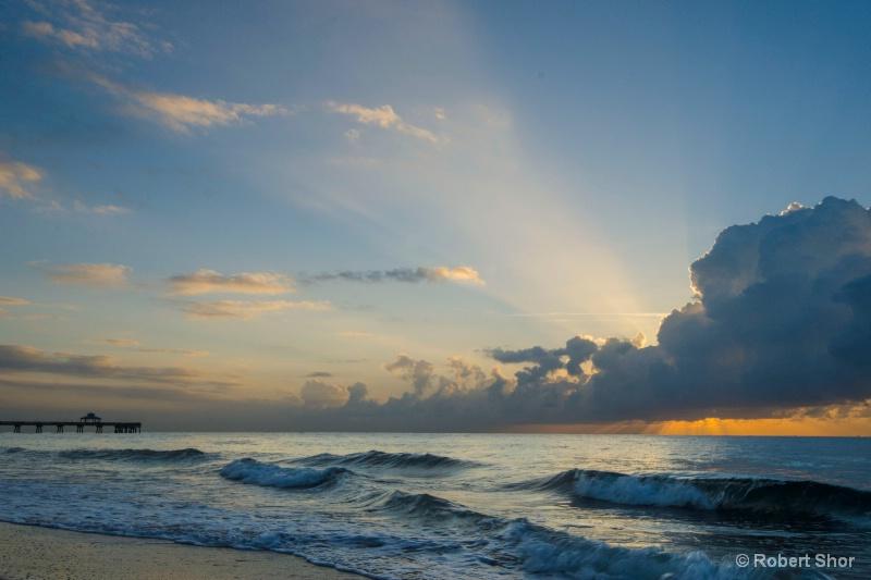 Sunrise Ft. Lauderdale Beach