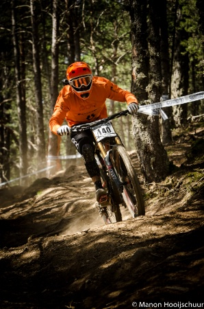Worldcup Downhill Mountainbike Andorra 140