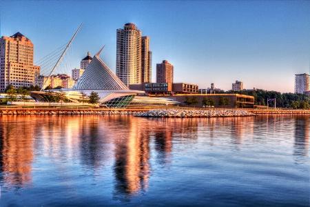 Milwaukee View 3