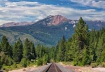 Rail Road 85mm