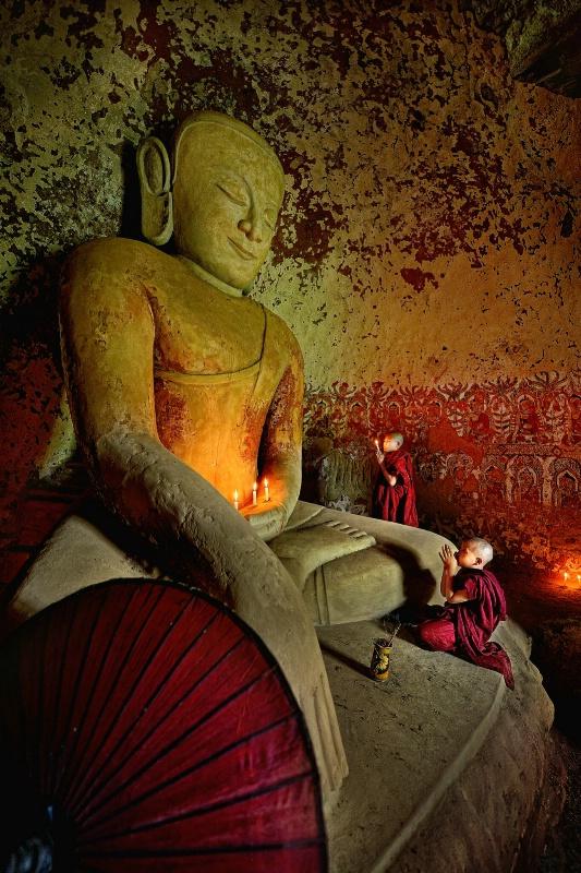 Our Buddha.......
