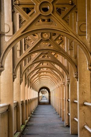 Bridge, Newcastle UK