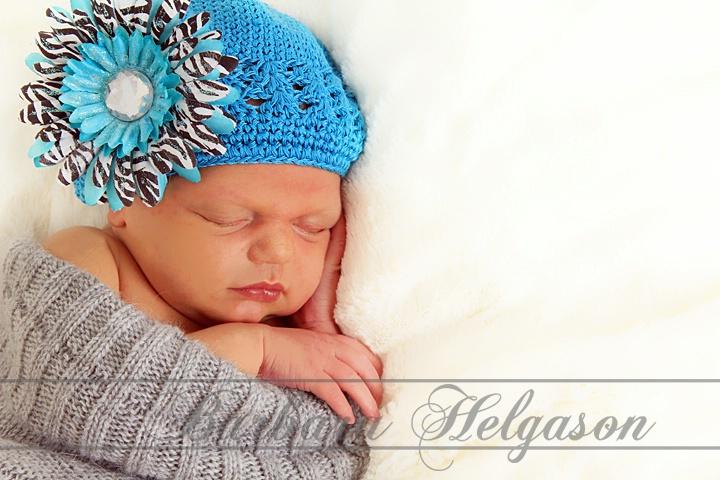 Baby Girl Ryli