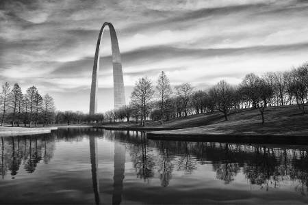 Photography Contest Grand Prize Winner - September 2013: Arch