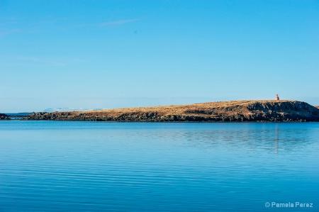 Sugindisey Island, Iceland