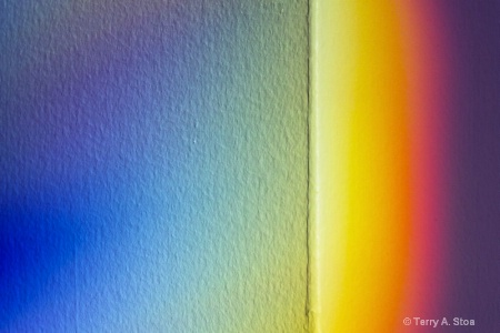 Rainbow Around the Corner
