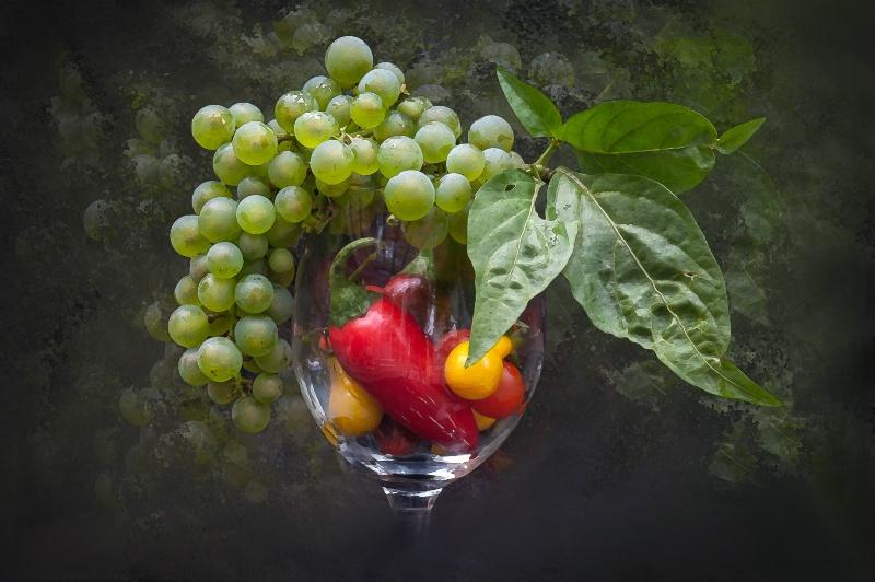 DELICATE FRUIT